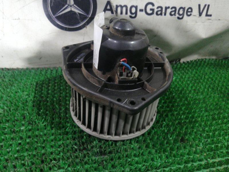 Мотор печки Nissan Atlas R8F23 QD32 2000