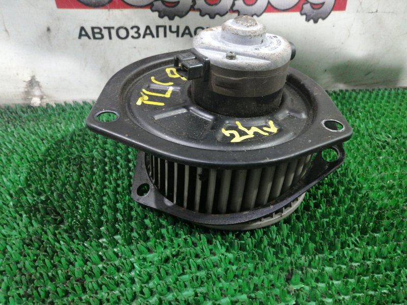 Мотор печки Toyota Landcruiser HZJ81 1HZ