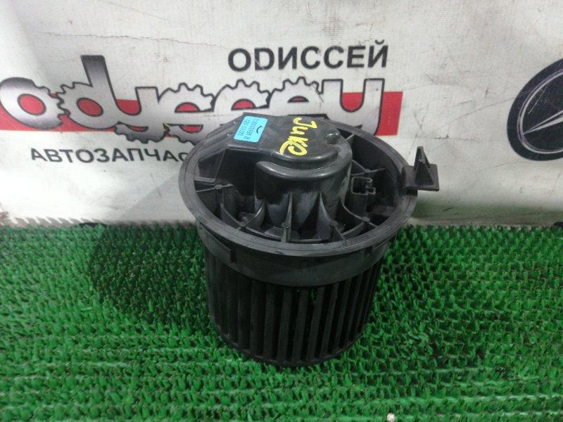Мотор печки Nissan Juke YF15