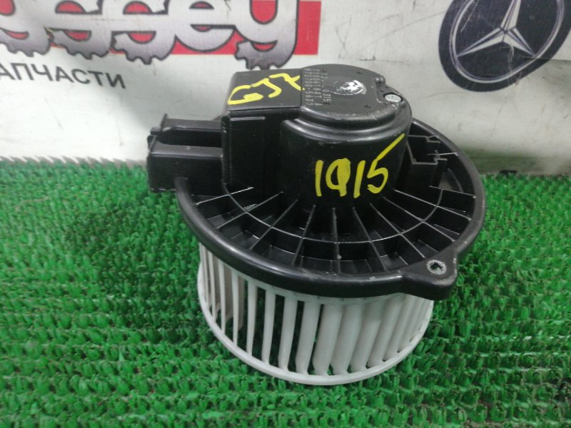 Мотор печки Subaru Impreza GJ7-003798 FB20-R318663 2012