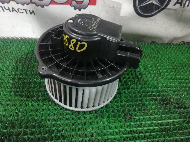 Мотор печки Subaru Impreza Xv GP7-036034 FB20 2013
