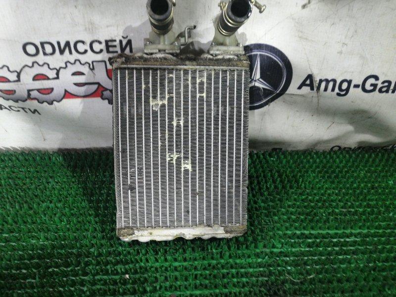 Радиатор печки Nissan Atlas R8F23 QD32 2000