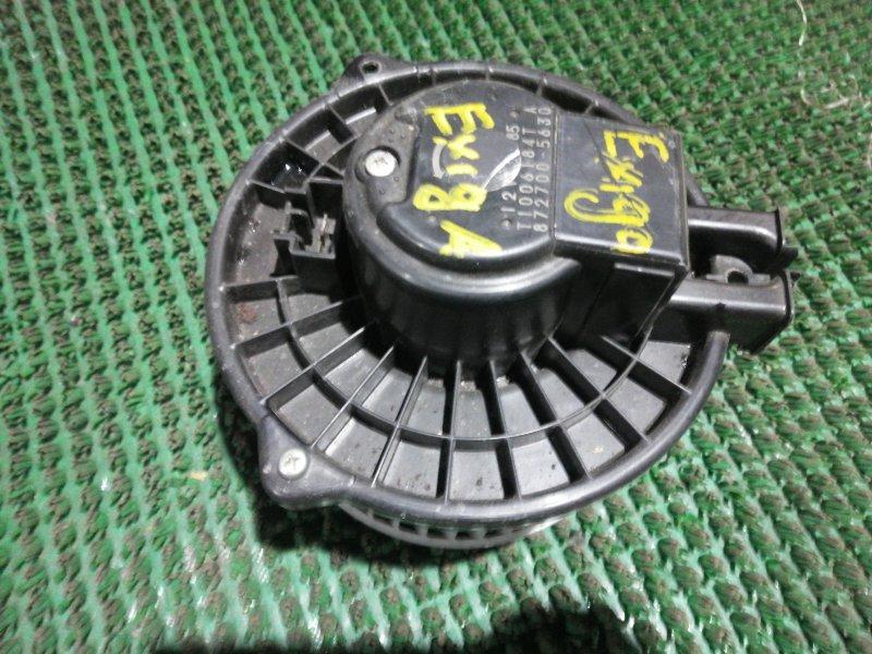 Мотор печки Subaru Exiga YA5