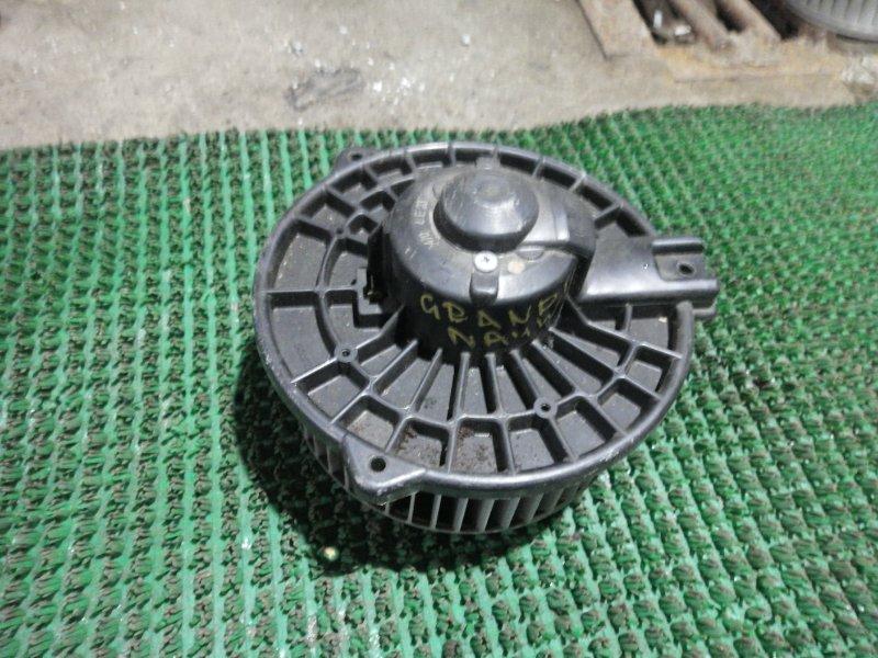 Мотор печки Mitsubishi Grandis NA4W