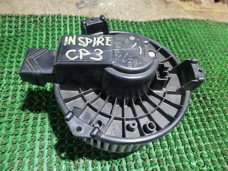 Мотор печки Honda Inspire CP3