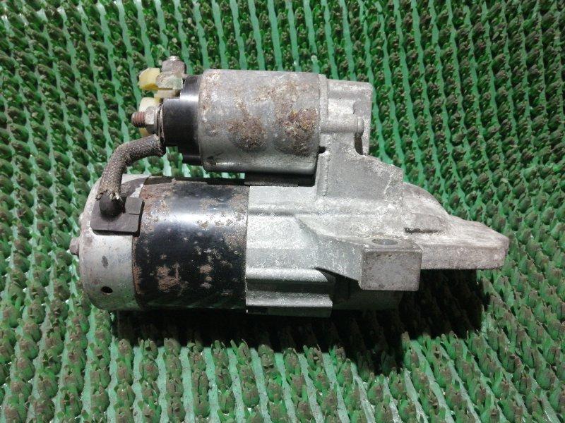 Стартер Mazda Atenza GG3S L3-10303659 2007