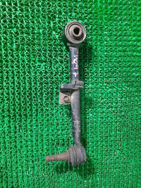Тяга подвески Toyota Aristo JZS160 2JZ-0562681 1997 задняя правая