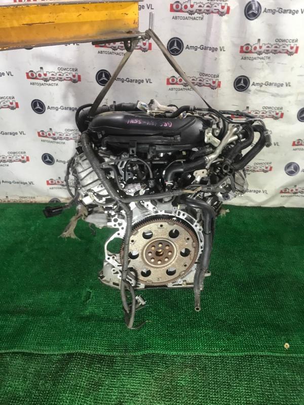 Двигатель Toyota Crown GRS184 2GR 2005