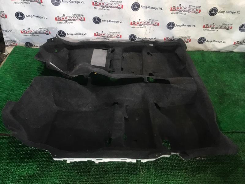 Ковер пола Subaru Impreza GJ7-003798 FB20-R318663 2012