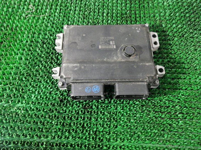 Блок efi Suzuki Sx-4 YC11S M15A-1376019 2009