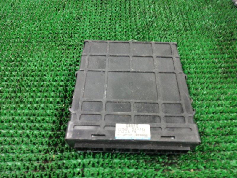 Блок efi Suzuki Grand Escudo TX92W H27A 2001