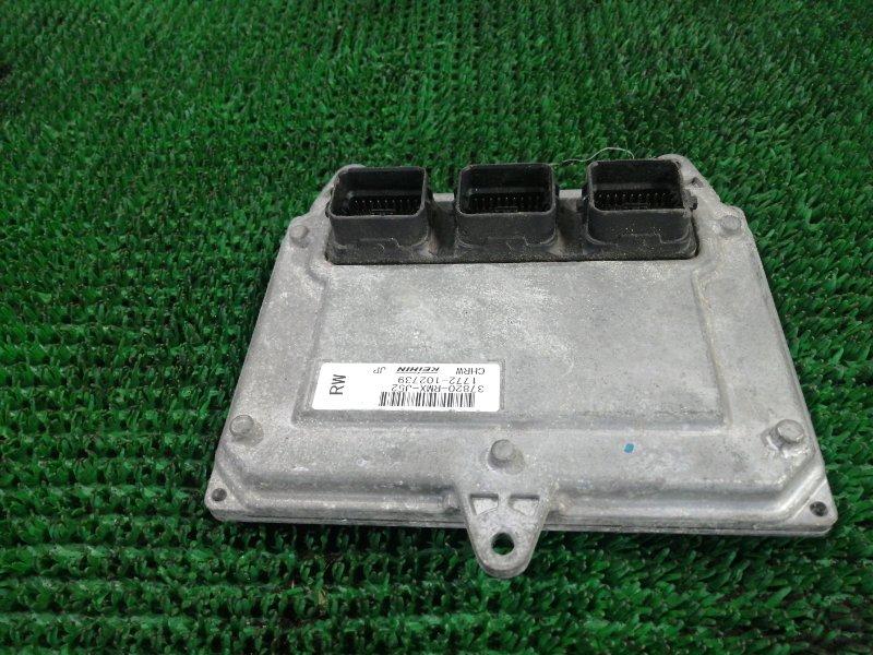 Блок efi Honda Civic FD3 LDA 2006