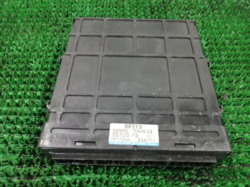 Блок efi Suzuki Grand Escudo TX92W H27A 2002