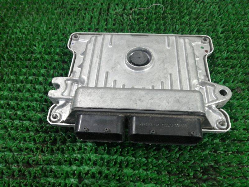 Блок efi Honda Fit GK3 L13B 2013