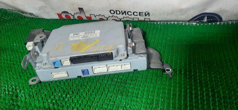 Усилитель магнитофона Toyota Estima GSR55 2GR 2007