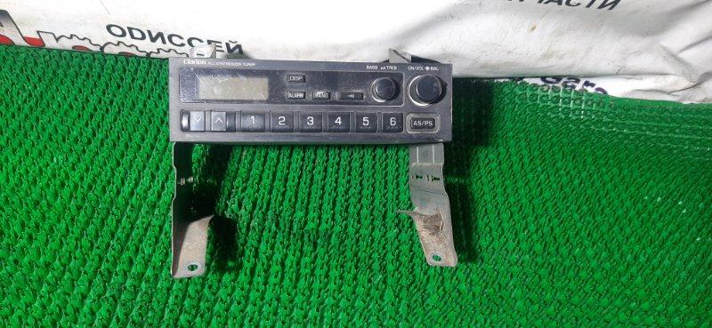 Магнитофон Mitsubishi Fuso FV411TZ 8M20 1994