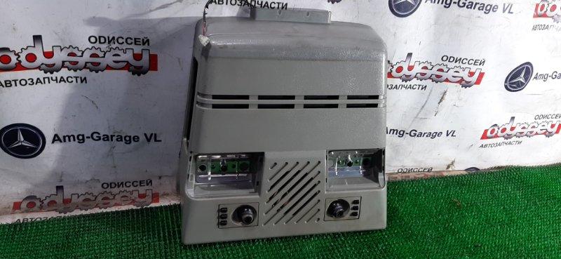 Консоль Mitsubishi Fuso FV411TZ 8M20 1994 верхний