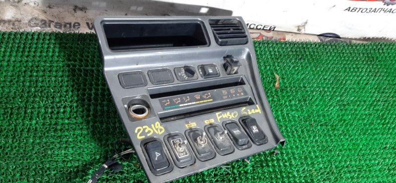 Кнопки прочие Mitsubishi Fuso FV411TZ 8M20 1994