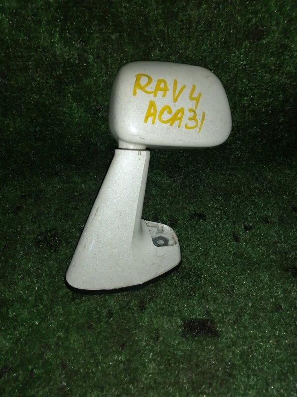 Рожок Toyota Rav4 ACA31 2AZ-C080706 2006