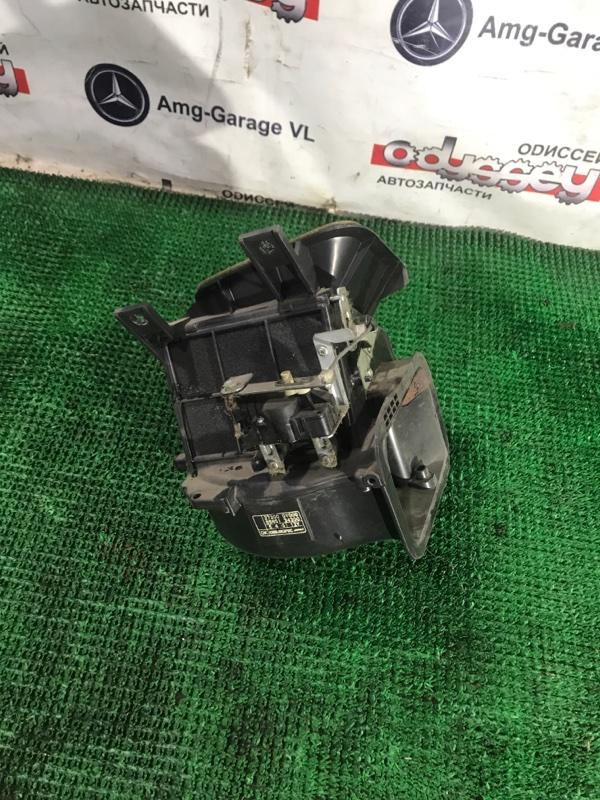 Мотор печки Nissan Safari VRGY60 TD42 05.1996