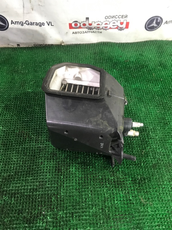 Испаритель кондиционера Nissan Safari VRGY60 TD42 05.1996