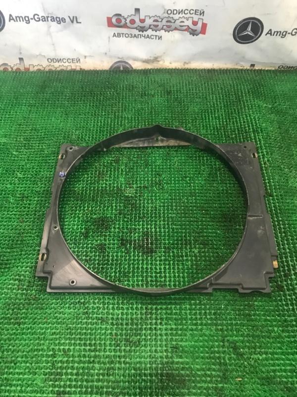 Диффузор радиатора Mazda Titan SYF6L RF-T 2005