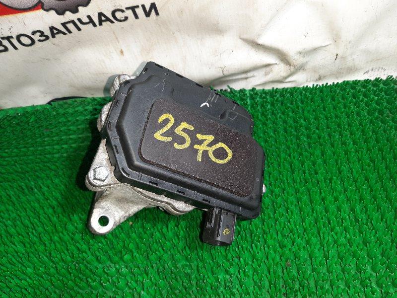 Блок valvematic Toyota Noah ZRR75 3ZR-FAE 2013