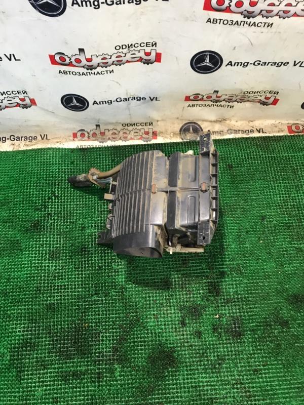 Печка Mazda Titan WG5AT XA 1989