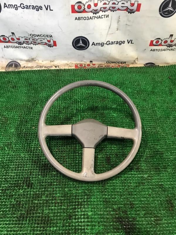 Руль Mazda Titan WG5AT XA 1989