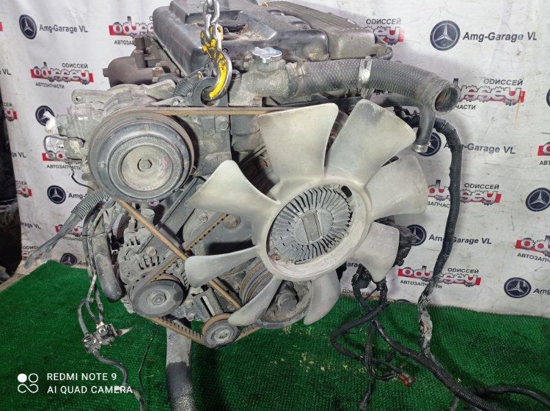 Двигатель Mazda Titan WGTAD TF 1992