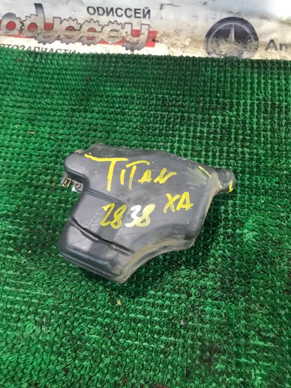 Бачок омывателя Mazda Titan WG5AT XA 1989