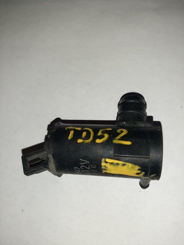 Мотор бачка омывателя Suzuki Escudo TD52W J20A-116759 1999