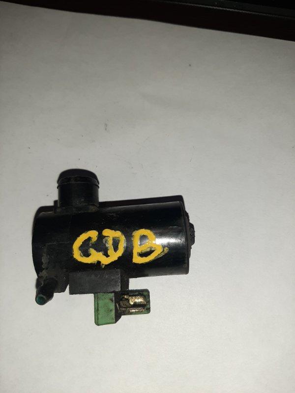 Мотор бачка омывателя Subaru Impreza GDB