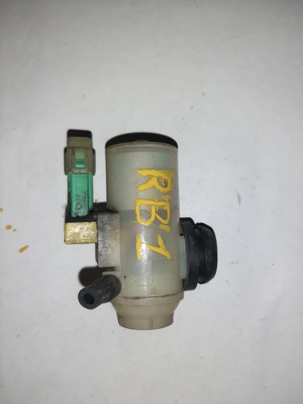 Мотор бачка омывателя Honda Odyssey RB1