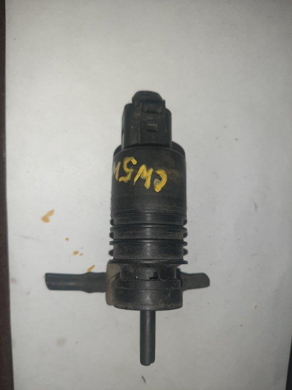 Мотор бачка омывателя Mitsubishi Delica D5 CW5W