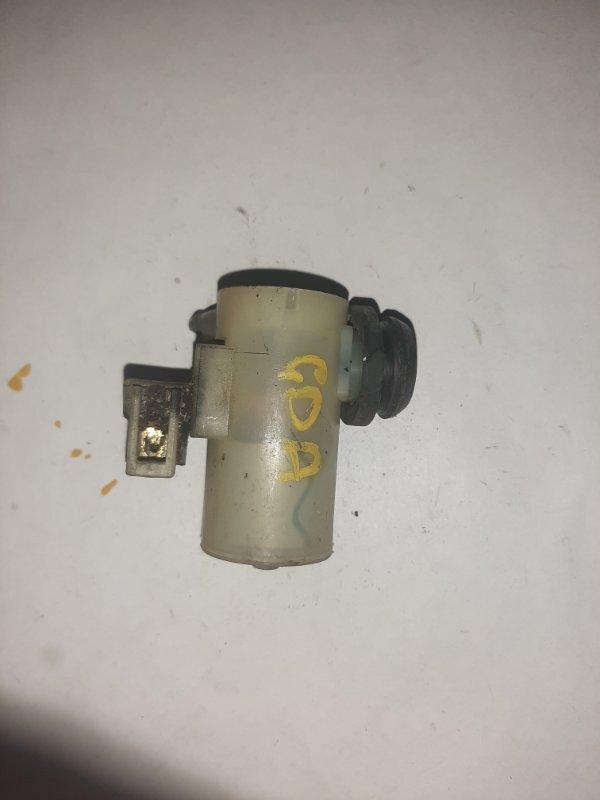 Мотор бачка омывателя Subaru Impreza GDA