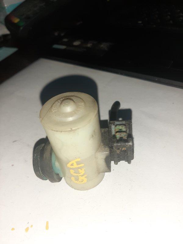 Мотор бачка омывателя Subaru Impreza GGA