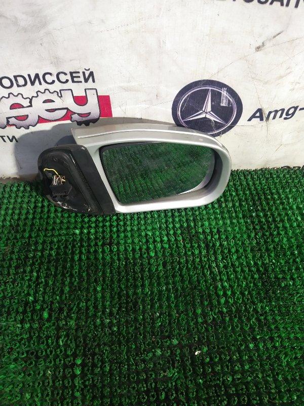 Зеркало Mercedes E-Class W210 переднее правое