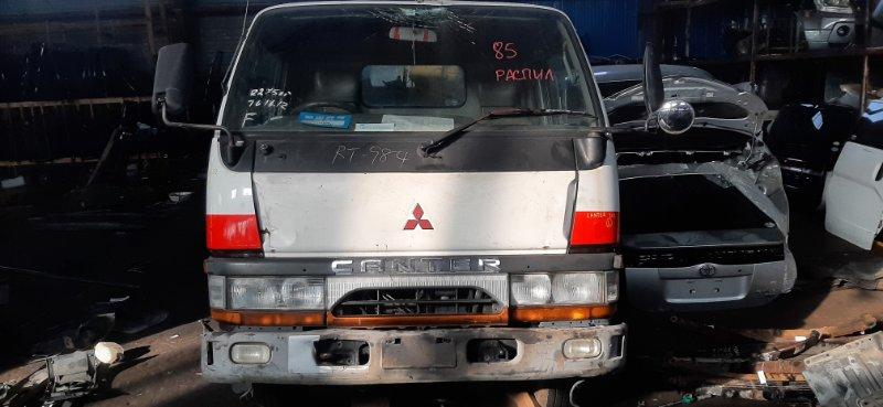 Кабина Mitsubishi Canter FE567EV-532330 4D33-G82539 1998
