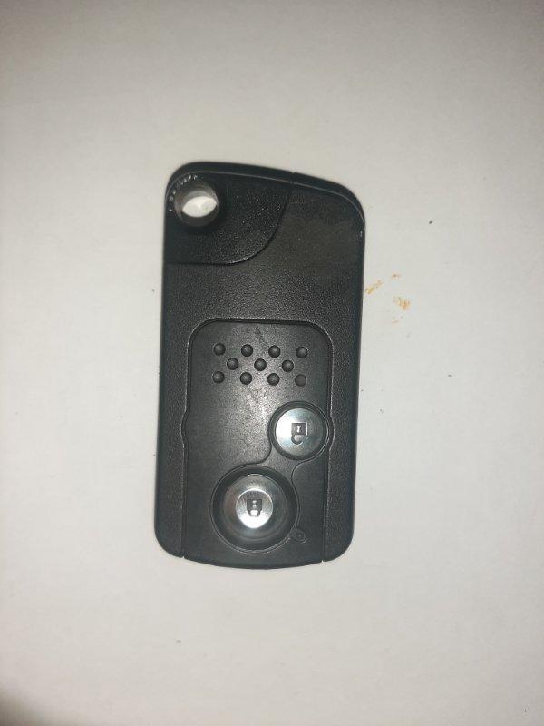 Ключ зажигания Honda Crv RE4 K24A 2011