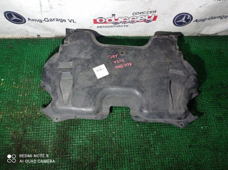 Защита двигателя Mercedes Cls350 W219 272964 2006