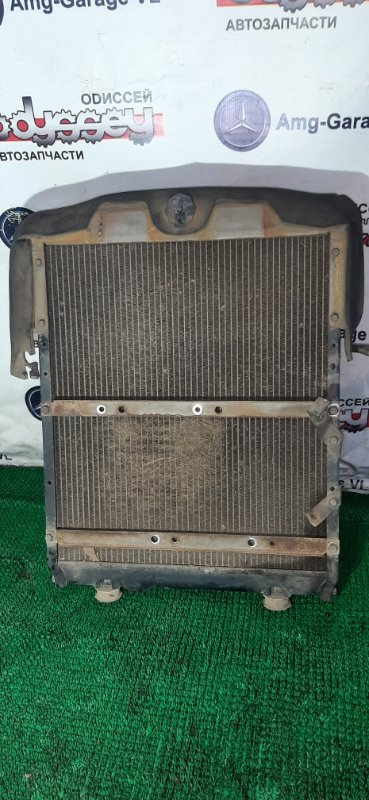Радиатор Mitsubishi Canter FE567EV-532330 4D33-G82539 1998
