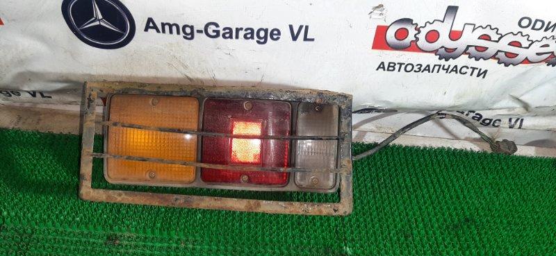 Стоп Mitsubishi Canter FE567EV-532330 4D33-G82539 1998 левый
