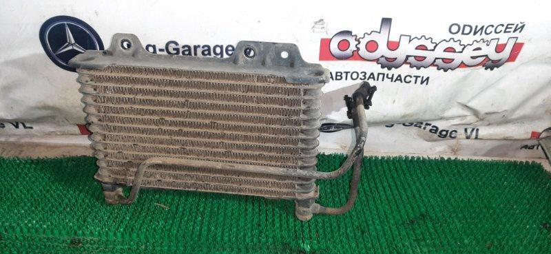 Масляный радиатор Mitsubishi Canter FE567EV-532330 4D33-G82539 1998