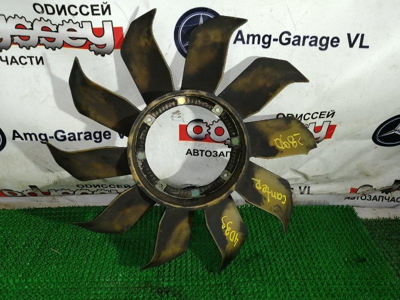 Вентилятор вязкомуфты Mitsubishi Canter FE567EV-532330 4D33-G82539 1998