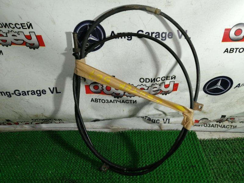 Трос спидометра Mitsubishi Canter FE567EV-532330 4D33-G82539 1998
