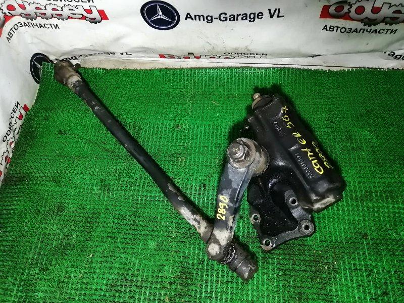 Редуктор рулевой Mitsubishi Canter FE567EV-532330 4D33-G82539 1998