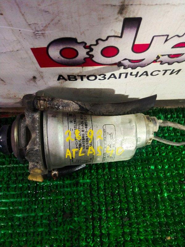 Лягушка Nissan Atlas DJH40 BD30-004415 1991