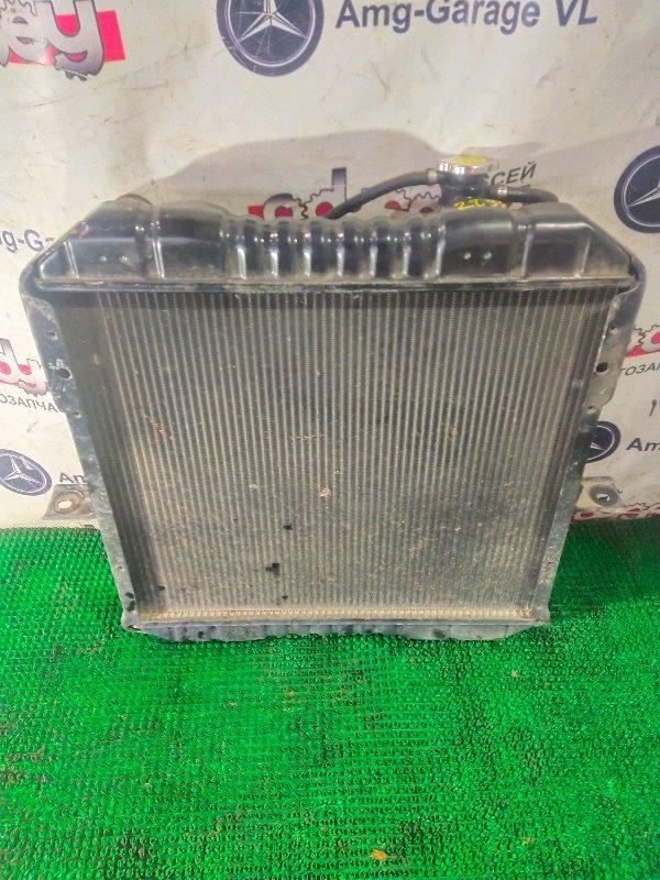 Радиатор Nissan Atlas DSH40-075795 FD35-047271 1991