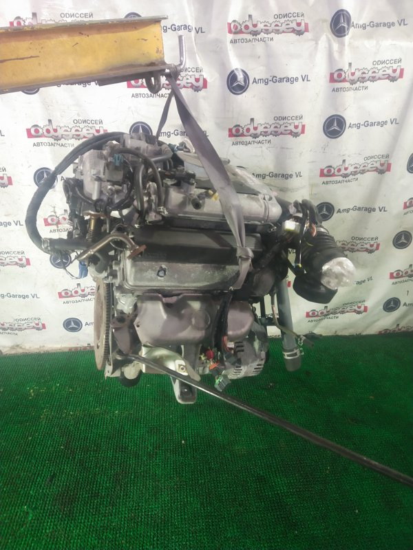 Двигатель Suzuki Grand Escudo TX92W H27A 2003